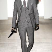Férfias elegancia