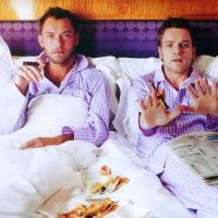 Jude Law és Ewan McGregor