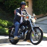 Napi Motoros – Keanu Reeves