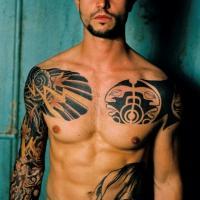 Napi tetoválás – Like ha neked tetszik