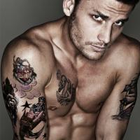 Napi tetoválás – Pontozd 1-10ig