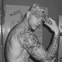 Napi tetovált – Pontozd 1-5ig