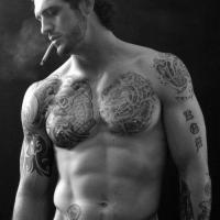 Napi tetovált pasi – Hány pontos 1-10ig