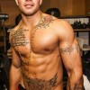 Napi tetovált pasi – Hány pontos 1-5ig