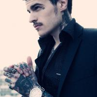 Napi tetovált pasi – Like ha neked bejön