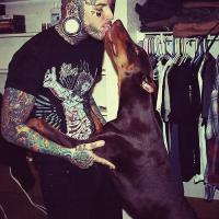 Napi tetovált srác – Like ha tetszik neked is