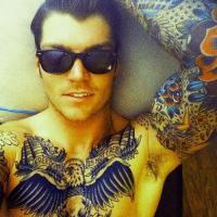Napi tetovált srác – Szerinted hány pontos 1-5