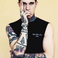 Tetovált srác – Lájk ha neked is bejön