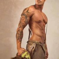 Tetovált srác – Like ha bejön