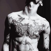 Tetovált srác – Like ha neked is tetszik