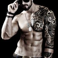 Tetovált srác – Like ha tetszik neked is