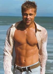 Brad Pitt - LIKE
